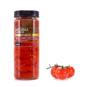 Tomate Spaccatella 580 g