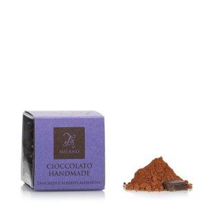 Pépites de myrtille et de grenade enrobées de chocolat 60 g