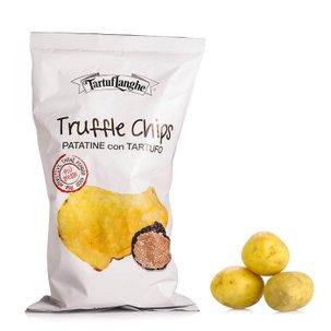 Croustilles à la truffe 100g
