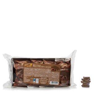 Muzzino double chocolat 8x42g