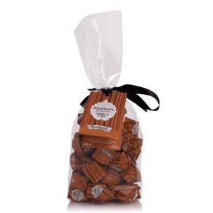 Truffes sucrées D'Alba au caramel et au sel 200 g Trifulot