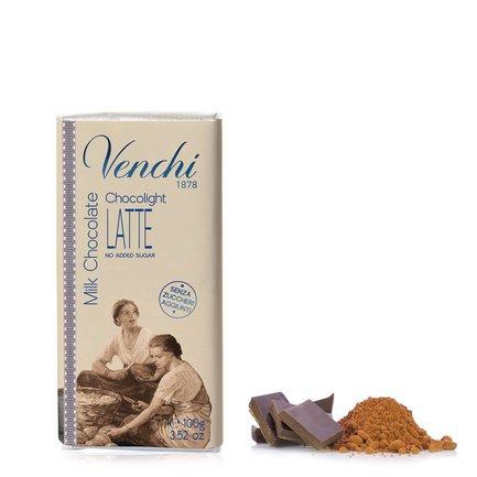 Tafel Chocolight weiße Schokolade extrafein 100 g
