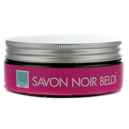 Savon Noir Beldì 250 g
