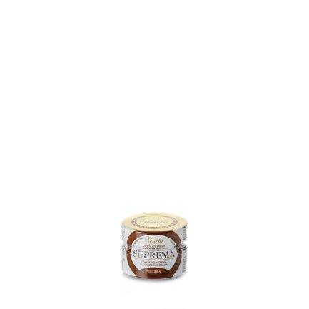Creme aus Kakao und Haselnuss  0,04