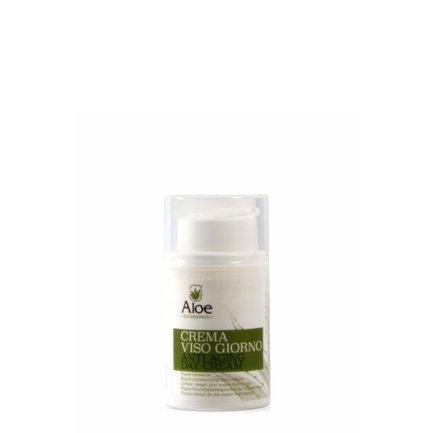 Extrem feuchtigkeitsspendende Gesichtscreme für sensible Haut  50ml