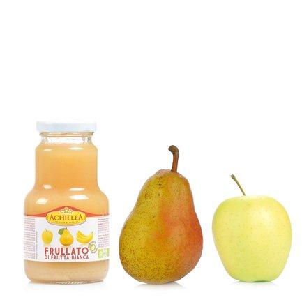 Früchte-Smoothie mit weißen Früchten 0,2 l