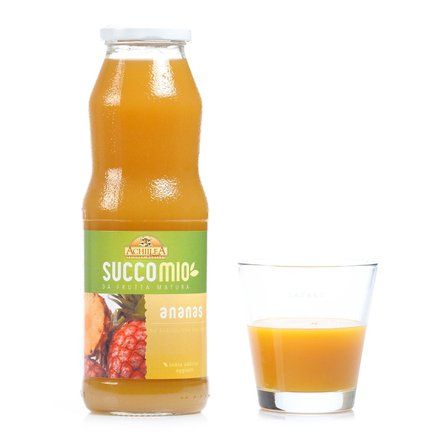 Succomio Ananas 0,75 l