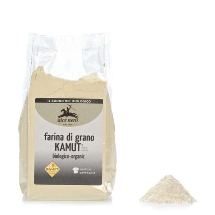 Kamut-Mehl 0,5 kg