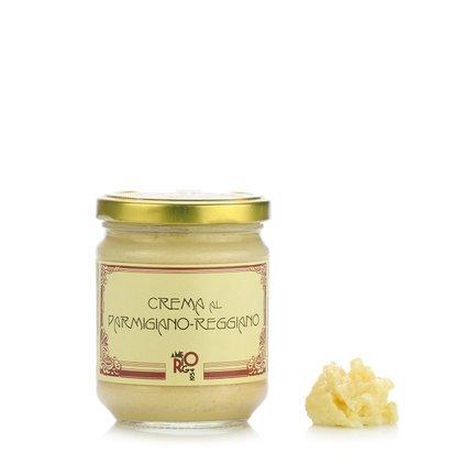 Parmigiano Reggiano-Creme 180 g