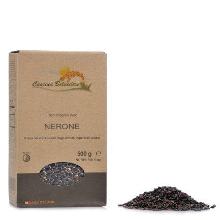 Schwarzer Reis 0,5 kg