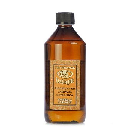 Nachfüllpackung Zimt-Orange 500 ml