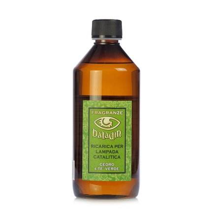 Nachfüllpackung Zedernholz-Grüner Tee 500 ml