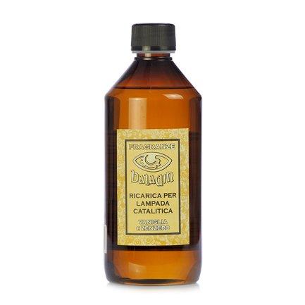 Nachfüllpackung Vanille-Ingwer 500 ml