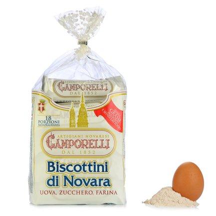 Biscottini di Novara 250 g