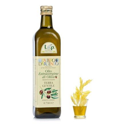 Olivenöl EVO Terra Gentile 0,75 l