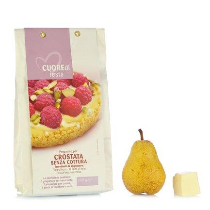 Fertigmischung für Crostata 260 g
