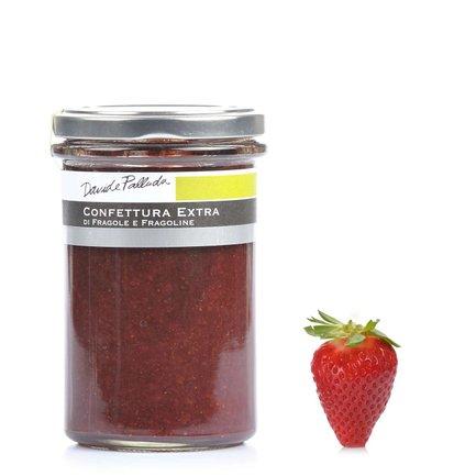 Erdbeermarmelade Extra 300 g
