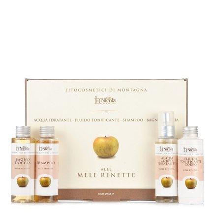 Pflegebox Renette-Apfel