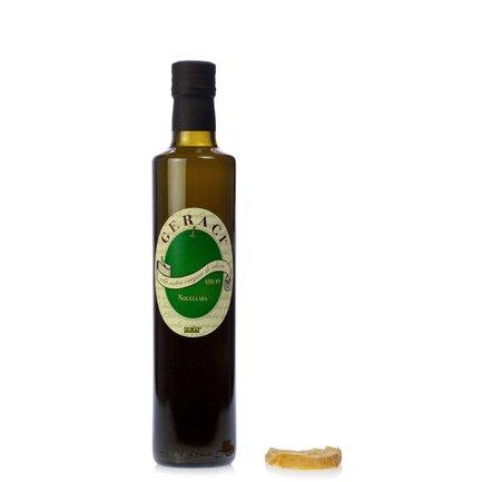 Extra natives Olivenöl Nocellara 0,5 l