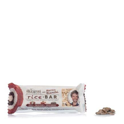 Rice Bar Kokos & Kakao  30g