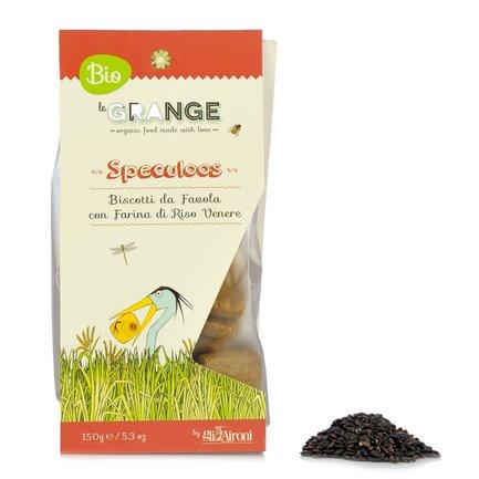 Bio-Kekse Speculoos Le Grange 150 g