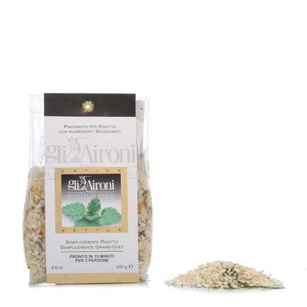 Brennessel-Reis 250 g