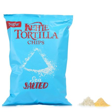Tortilla Chips 150 g