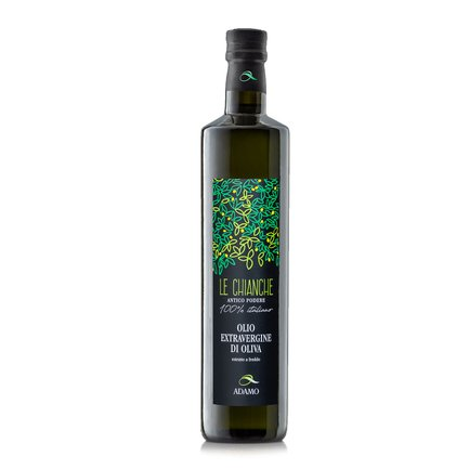 Extra natives Olivenöl Le Chianche 0,75 l