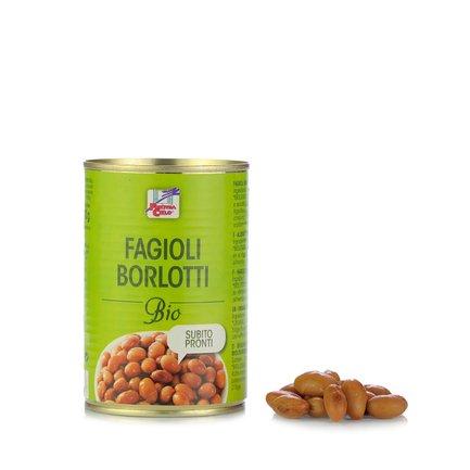 Borlotti Bohnen  400g