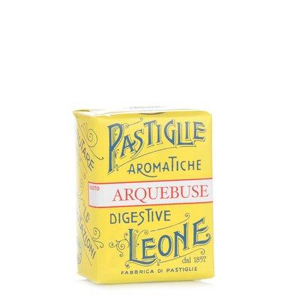 Arquebuse-Pastillen  30g