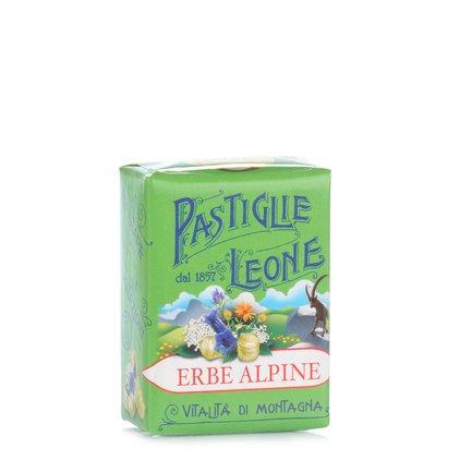 Alpenkräuter-Pastillen  30g