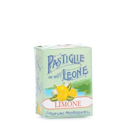 Zitronen-Pastillen  30g