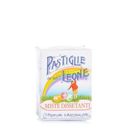 Gemischte Pastillen durstlöschend 30 g