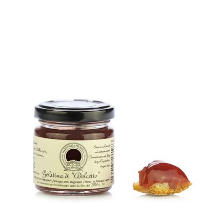 Dolcetto-Gelee 110 g