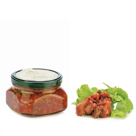 Gemüse-Antipasto 300 g