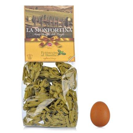 Basilikum-Fettuccine 250 g