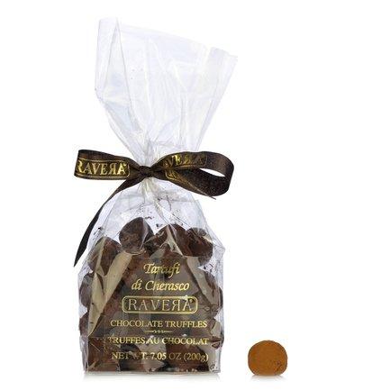 Schokoladen-Trüffelpralinen 200 g