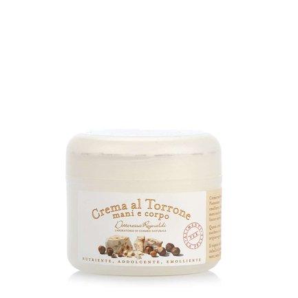 Crema al Torrone 100 ml