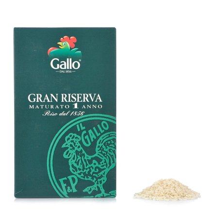 Carnaroli-Reis Gran Riserva 1 kg