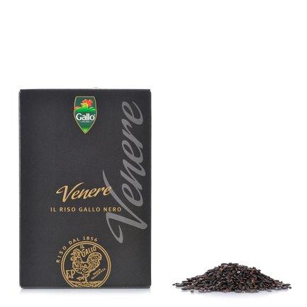 Schwarzer Venere Reis 500 g