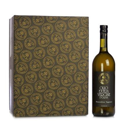 Extra natives Olivenöl Monocultivar Taggiasca 1 l 6 Stk.