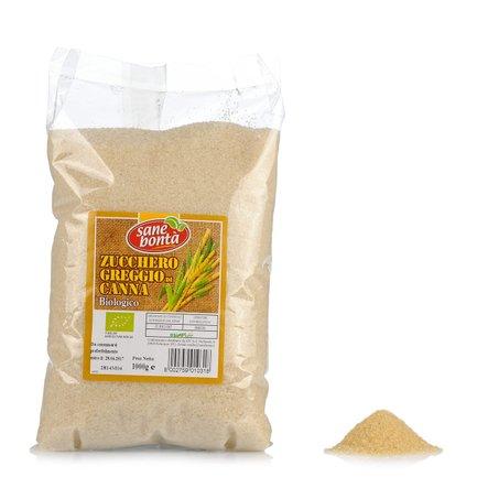Bio-Rohzucker  1kg