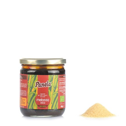 Panela Süße Melasse  500gr