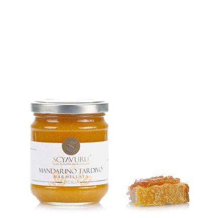 Mandarinenmarmelade Tardivo 230 g