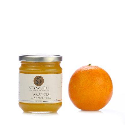 Orangenmarmelade 230 g