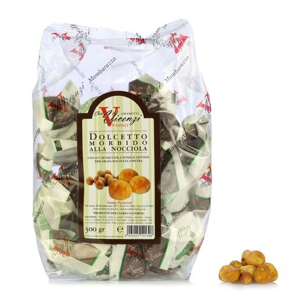 Dolcetto Haselnuss  300g