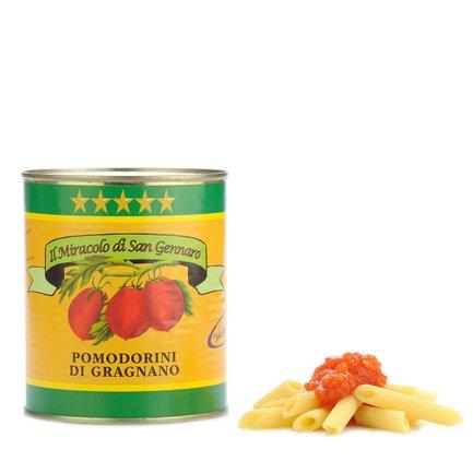 Kirschtomaten aus Gragnano Monti Lattari 800 g