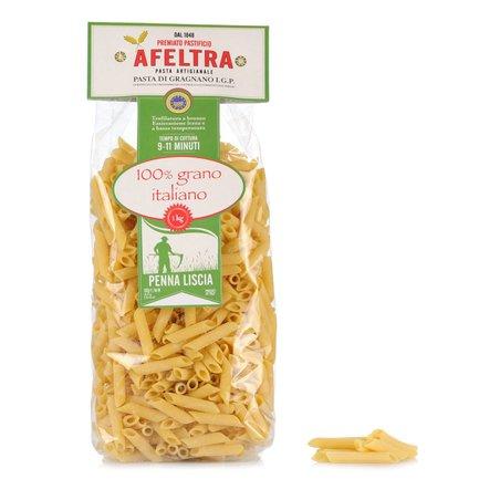 Penne Lisce 100% italienischer Weizen 1 kg
