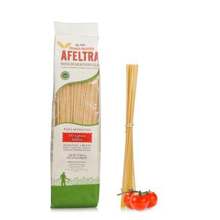 Bucatini aus 100% italienischem Weizen 1 kg