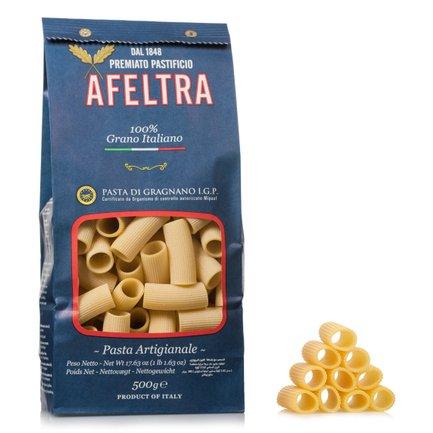 Rigatoni 100% italienischer Weizen 0,5 kg